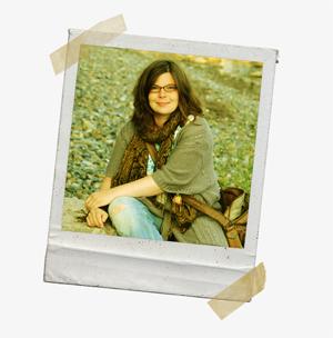 Janna Nielen Portrait